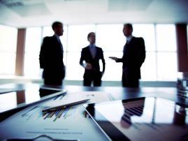 Projetos Financeiros e Planos de Negócio